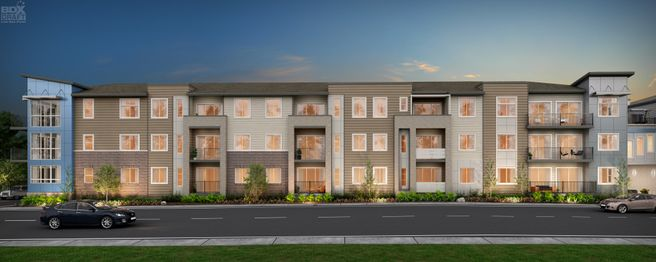 400 E Fremont Place 201 (Residence 2D)