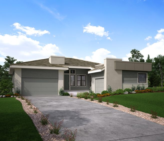 9645 Viewside Drive (Residence ONE)