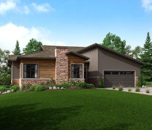 Residence TWO - The Retreat at RidgeGate: Lone Tree, Colorado - Century Communities