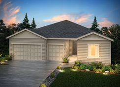 Columbia (Residence 50152) - Mayfield: Thornton, Colorado - Century Communities