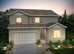 Kipling (Residence 40223) - Mayfield: Thornton, Colorado - Century Communities