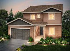 Lewis (Residence 40222) - Mayfield: Thornton, Colorado - Century Communities
