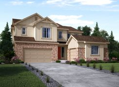 Stanford (Residence 50275) - Tanglewood: Westminster, Colorado - Century Communities