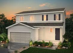 Durango (Residence 36203) - Silverstone: Erie, Colorado - Century Communities