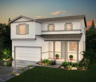 Fraser (Residence 36204) - Silverstone: Erie, Colorado - Century Communities