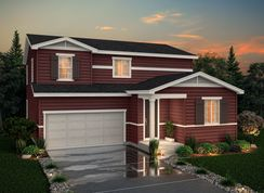 Vail (Residence 39208) - Silverstone: Erie, Colorado - Century Communities