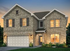 Princeton - Polo Ranch: Fulshear, Texas - Century Communities