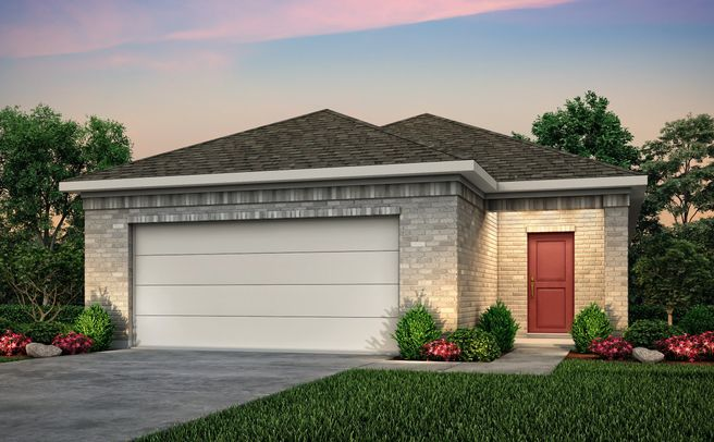 25839 Hickory Pecan trail (Hillshire)