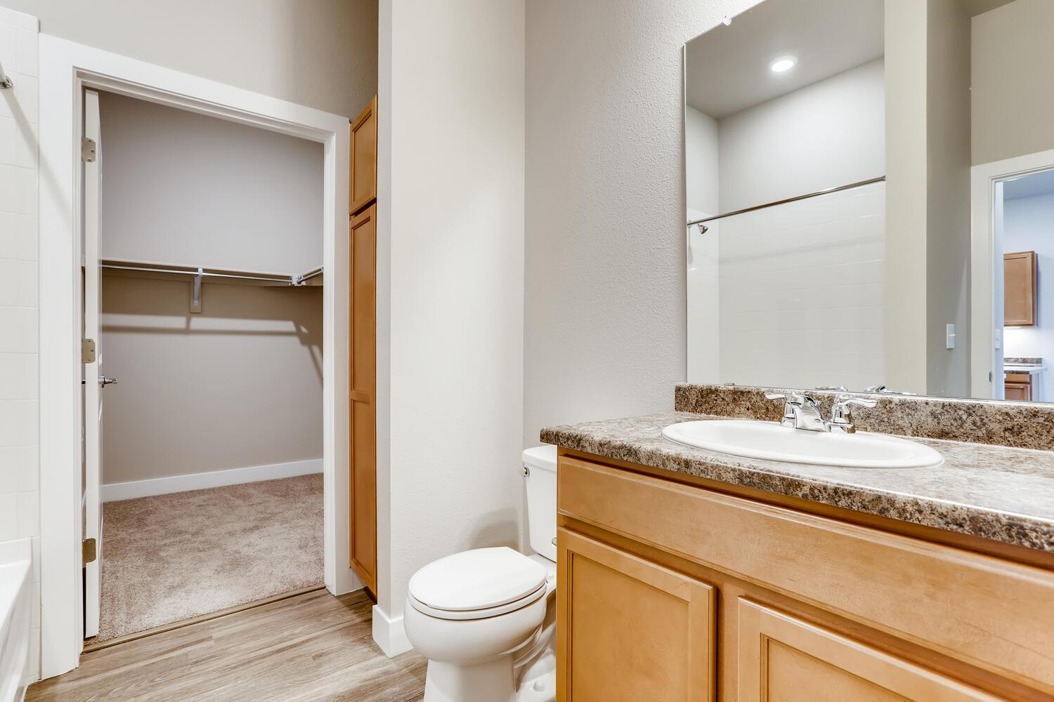 Bathroom featured in the Residence 1A By Century Communities in Denver, CO