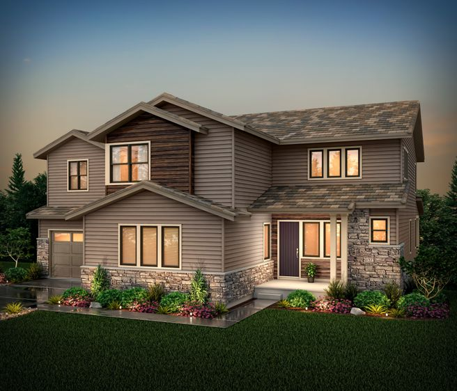 9561 Viewside Drive (Residence SIX)