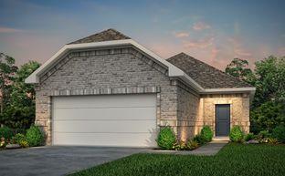 Navarro - Woodland Lakes: Huffman, Texas - Century Communities