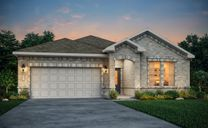 Woodland Lakes by Century Communities in Houston Texas