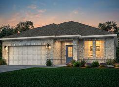Hedley - Woodland Lakes: Huffman, Texas - Century Communities