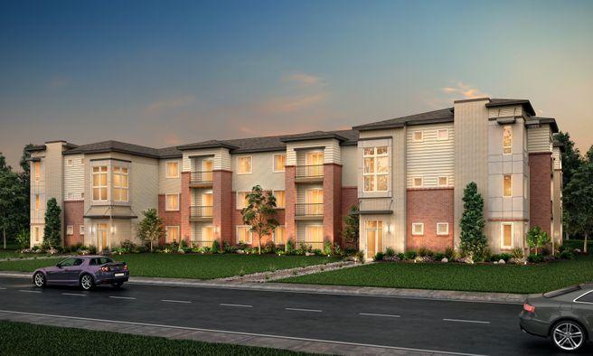 981 S Sable Blvd 209 (Residence 2C)