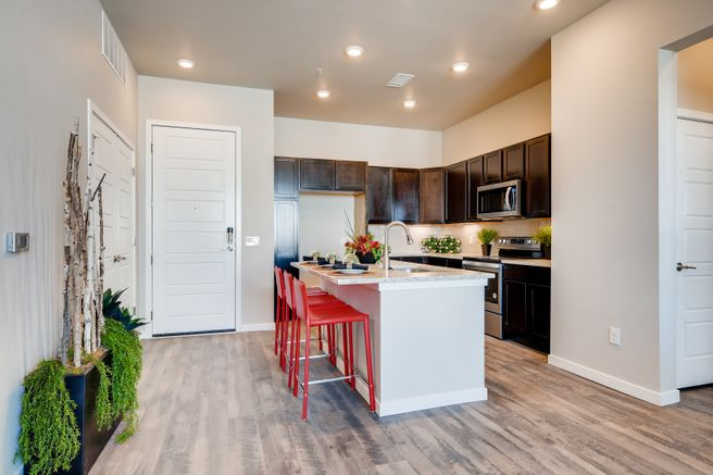 400 E Fremont Place 302 (Residence 3A)