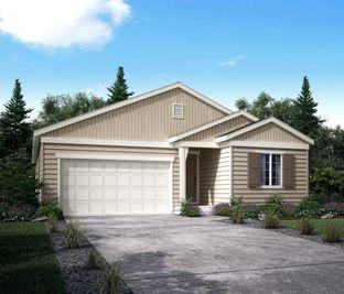 Doyle (Residence 40120) - Enclave at Pine Grove: Parker, Colorado - Century Communities