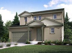 Joyce (Residence 40221) - Enclave at Pine Grove: Parker, Colorado - Century Communities