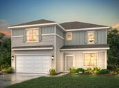Caney Mills by Century Communities in Houston Texas