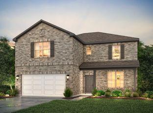 Sinclair - Granger Pines: Conroe, Texas - Century Communities