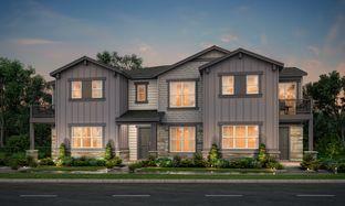 Residence 604 - Coal Creek Commons: Erie, Colorado - Century Communities