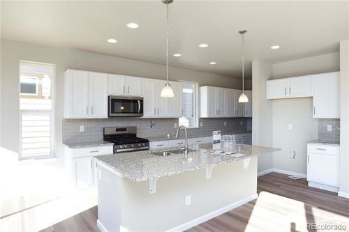 Kitchen-in-Residence 4020-at-Canyon View at Candelas-in-Arvada