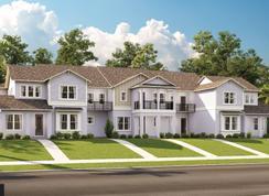 Harper - Laureate Park: Orlando, Florida - Century and Craft Homes