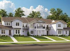 Keller - Laureate Park: Orlando, Florida - Century and Craft Homes