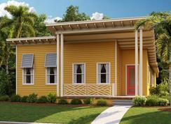 Tanner - Laureate Park: Orlando, Florida - Century and Craft Homes