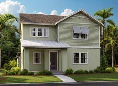Mercer - Laureate Park: Orlando, Florida - Century and Craft Homes