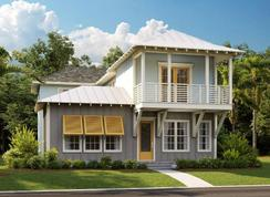 Joiner - Laureate Park: Orlando, Florida - Century and Craft Homes
