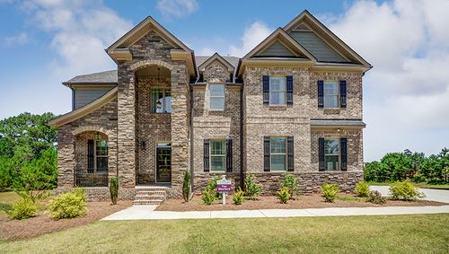 New Homes In Mcdonough Ga View 773 Homes For Sale