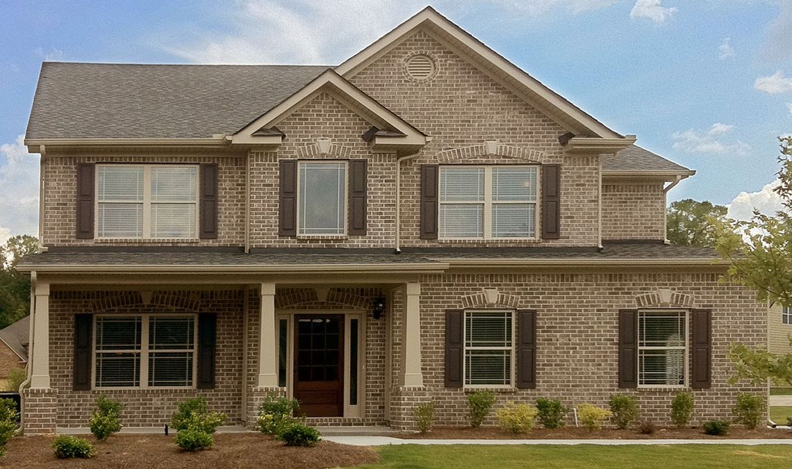 New Home Builders Inclayton County Atlanta Area Georgia