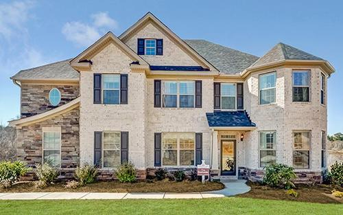 New Construction Homes In Lawrenceville Ga The Best Construction Of 2018