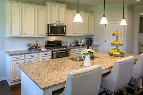 Kitchen-in-Bridgeport-at-Pleasant Oaks-in-Concord