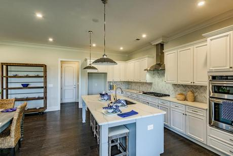 Kitchen-in-Newport-at-Highclere-in-Waxhaw