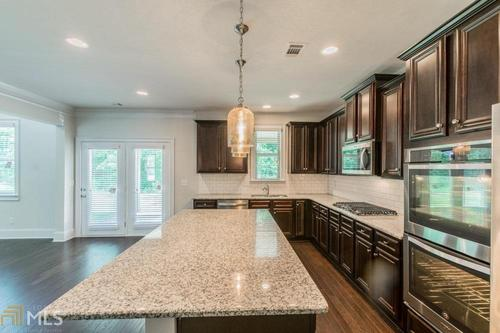 Kitchen-in-Biltmore-at-Victoria Heights-in-Dallas