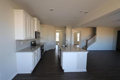 Kitchen-in-Bridgeport-at-Greenbrier-in-Waxhaw