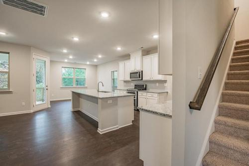 Kitchen-in-Ashby-at-Pleasant Oaks-in-Concord