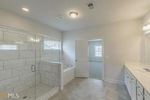 Bathroom-in-Dakota-at-Harmony Hills-in-Acworth