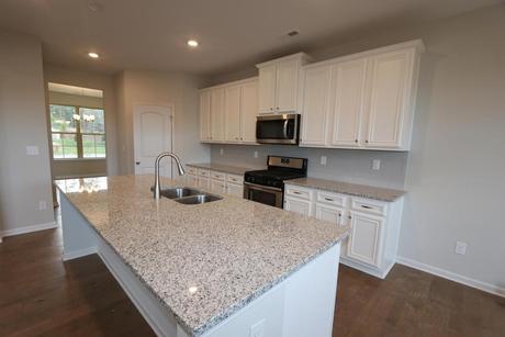 Kitchen-in-Bridgeport-at-Cedarvale Farm-in-Midland