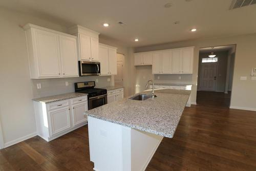 Kitchen-in-Ashby-at-Cedarvale Farm-in-Midland