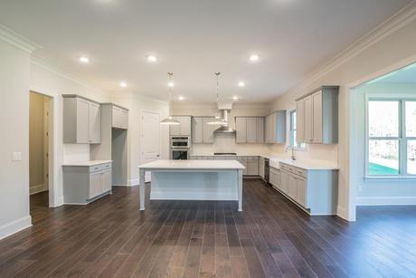 Kitchen-in-Carlisle-at-Highclere-in-Waxhaw