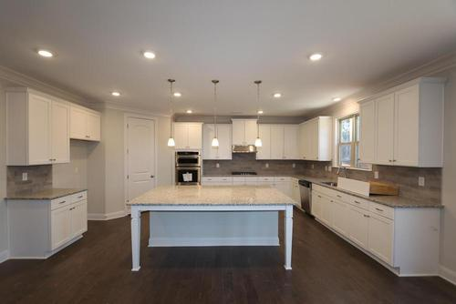 Kitchen-in-Hawthorn-at-Marvin Chase-in-Charlotte