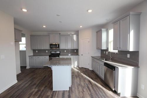 Kitchen-in-Sable-at-Pleasant Oaks-in-Concord