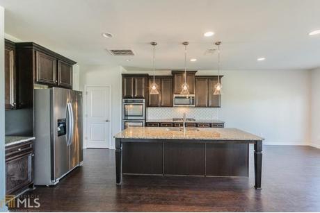 Kitchen-in-Winston-at-Hamilton Pointe-in-McDonough