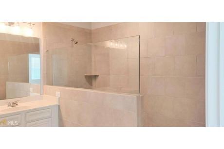 Bathroom-in-Westfield-at-Summit At Auburn Hills-in-Dacula
