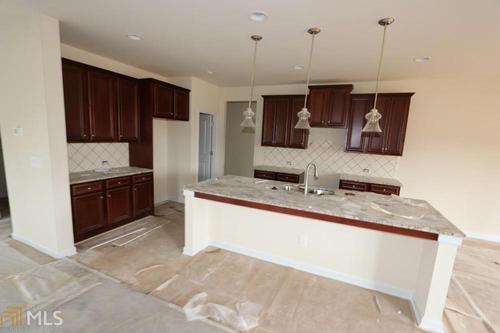Kitchen-in-Juniper-at-Brickstone-in-Covington