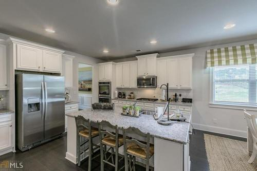 Kitchen-in-Middleton-at-Holly Glen-in-Canton