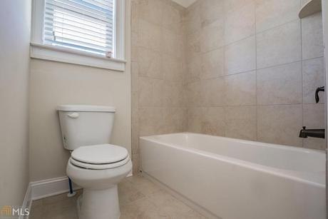 Bathroom-in-Oakmonte-at-Brookhaven at Durham Lakes-in-Fairburn