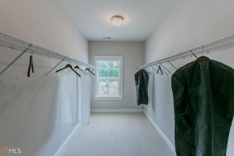Closet-in-Reynolds-at-Brookhaven at Durham Lakes-in-Fairburn